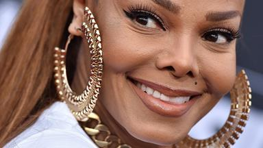 "Janet Jackson opens up about learning to love her body: ""That was difficult for me to do"""