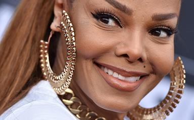 """Janet Jackson opens up about learning to love her body: """"That was difficult for me to do"""""""