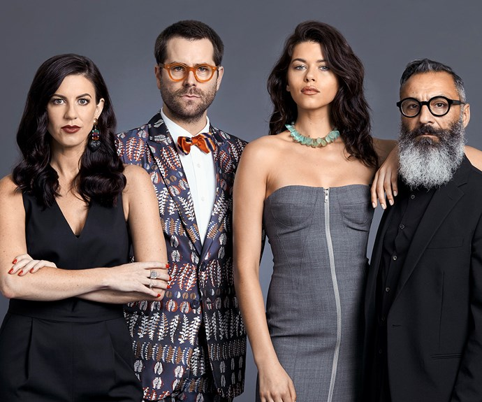 Meet the first batch of Project Runway New Zealand designers