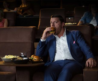 Win Hoyts LUX and Menu by Manu vouchers!