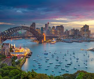 Your guide to Sydney's best and hippest hotels