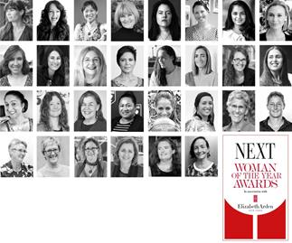 Meet NEXT's 2018 Woman Of The Year Finalists