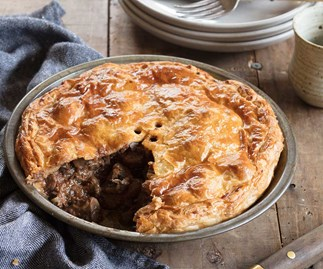 Help New Zealand Woman's Weekly find the Kiwi Classic Pie!