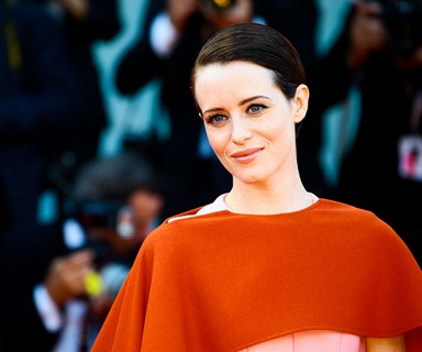 Claire Foy's 10 best red carpet moments