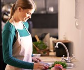 How you can reap the therapeutic benefits of cooking