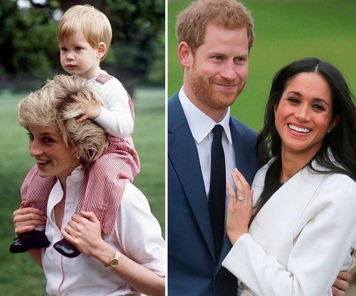 Prince Harry turns 34! Take a look back at his incredible journey from party prince to perfect husband