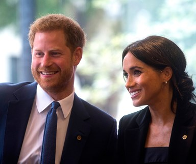 Kensington Palace has released the dates for Duchess Meghan and Prince Harry's visit to NZ