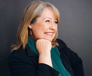 A Place To Call Home's Noni Hazlehurst on how she's come to be at the height of her career at 65