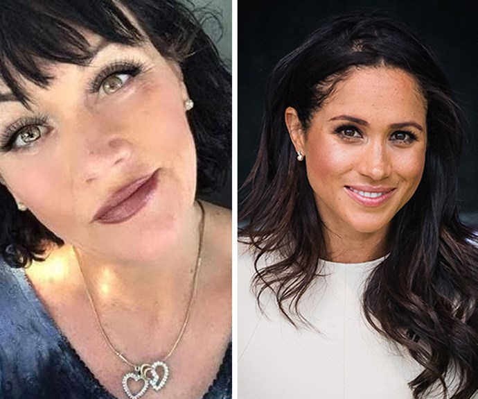 Samantha Markle has compared Duchess Meghan to Donald Trump in a new Twitter rant
