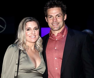 The touching note Gemma McCaw received from a very special well-wisher