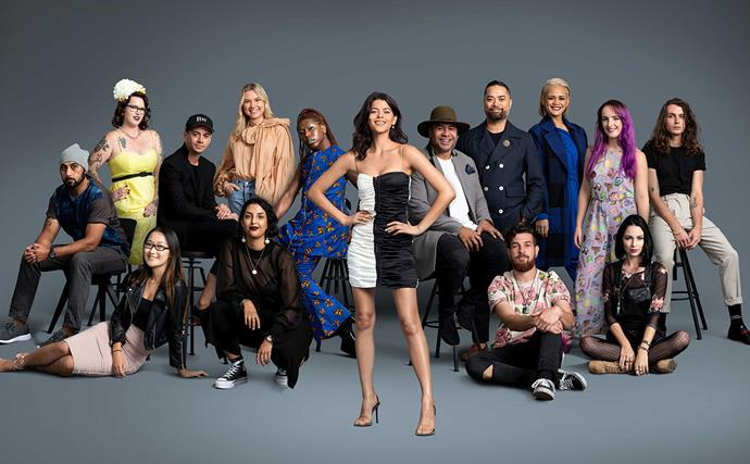 Meet the second batch of Project Runway New Zealand designers