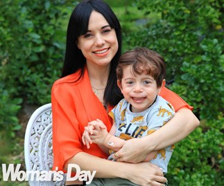 A young Auckland mum tells how medical marijuana cured her 4-year-old son's seizures overnight