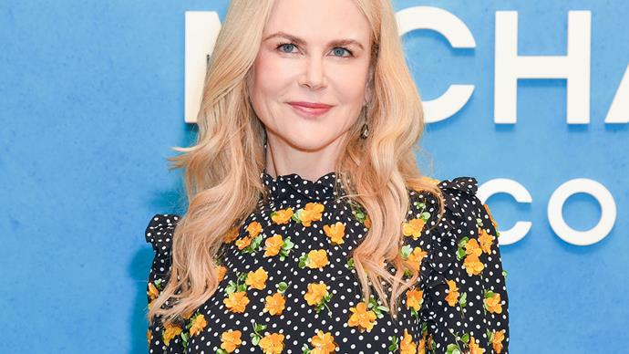 The question Nicole Kidman refused to answer about her latest movie, Destroyer