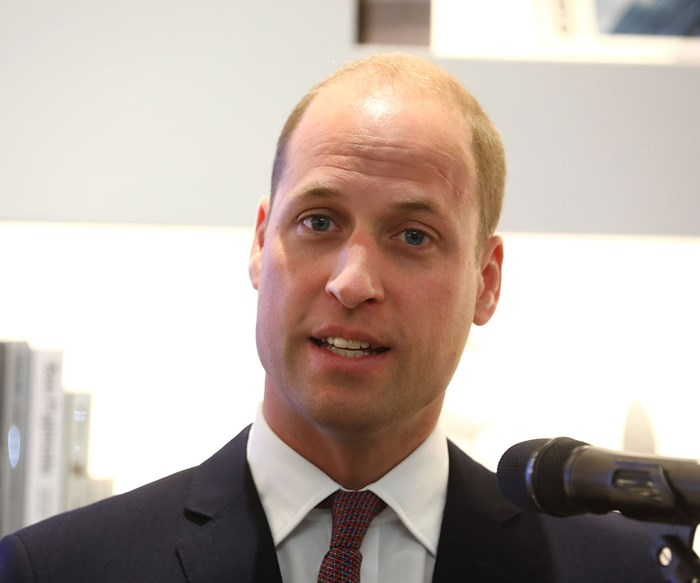 Prince William makes an uncharacteristic gaffe while visiting Japan House