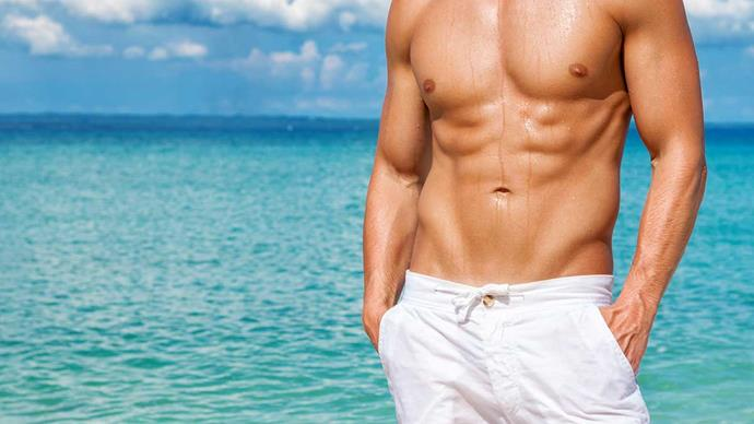 Woman's Day's Hottest Radio Hunk for 2018 has been revealed