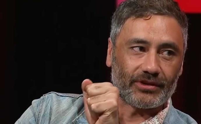 Taika Waititi's impassioned plea: Bringing Kiwiness to Hollywood and why diversity will reinvigorate the industry