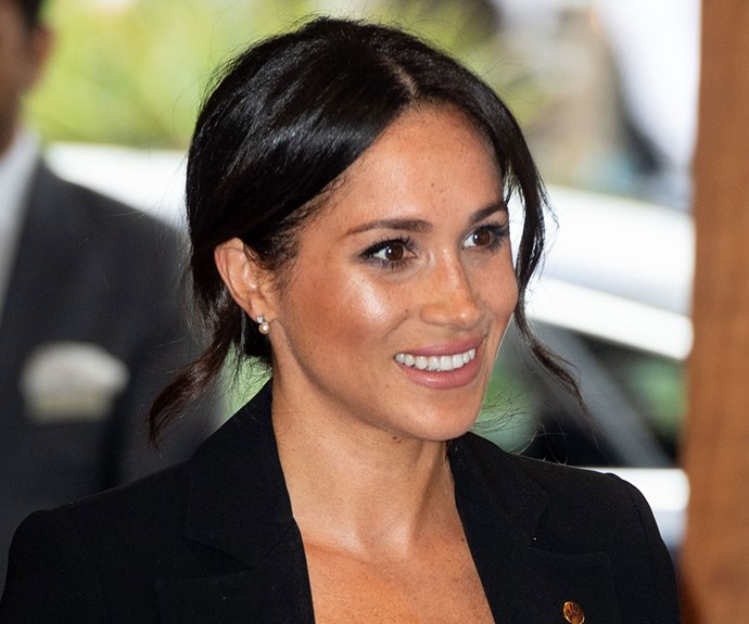 Meghan, Duchess of Sussex, sends personal thank you cards to birthday well wishers