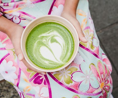 The incredible health benefits of matcha