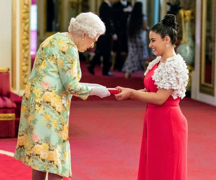 Meet the inspiring 19-year-old Kiwi woman who was invited to tea with the Queen