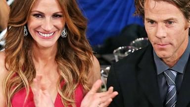 Julia Roberts opens up about her 16-year marriage to Danny Moder