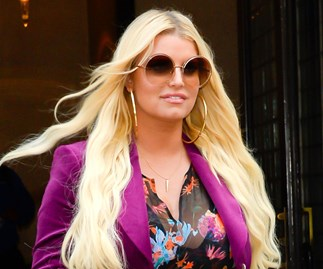 Jessica Simpson has revealed that she is expecting a baby girl!