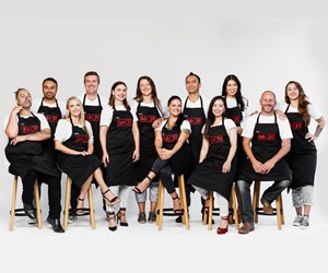 MKR NZ contestants revealed - meet this year's line-up of home cooks