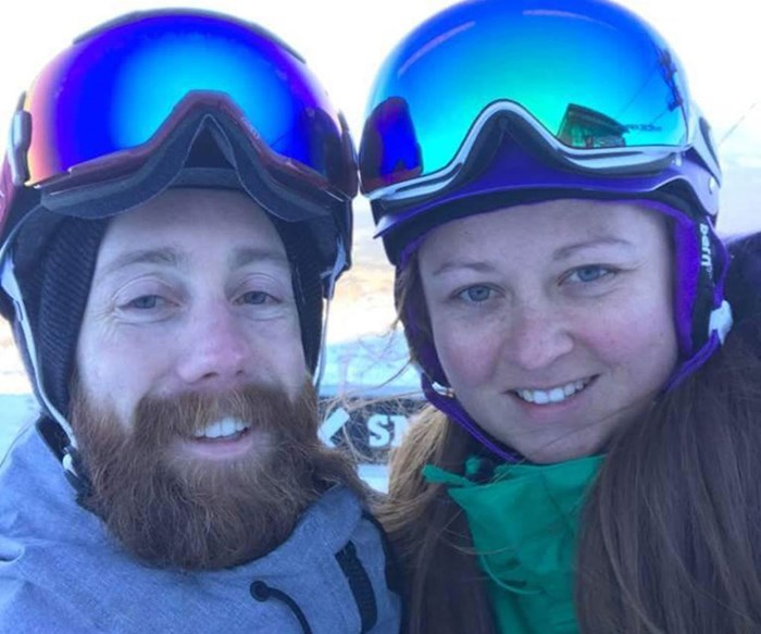 Why early menopause has not crushed this Kiwi couple's dream to become parents