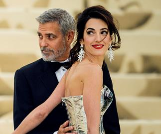 Inside the happy marriage of George and Amal Clooney