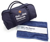 Win a prize pack from Holiday Rescue!