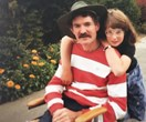 Remembering my dad - a tribute from a daughter who lost her adored father when she was 12