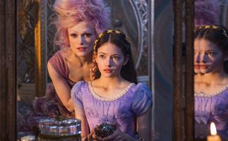 Disney's new Christmas movie The Nutcracker And The Four Realms inspires the courage to be yourself
