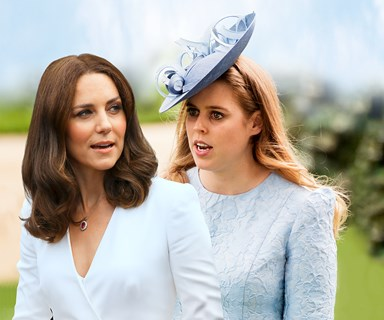 Royals at war: the hostility between Duchess Catherine and Princess Beatrice and other royal family members
