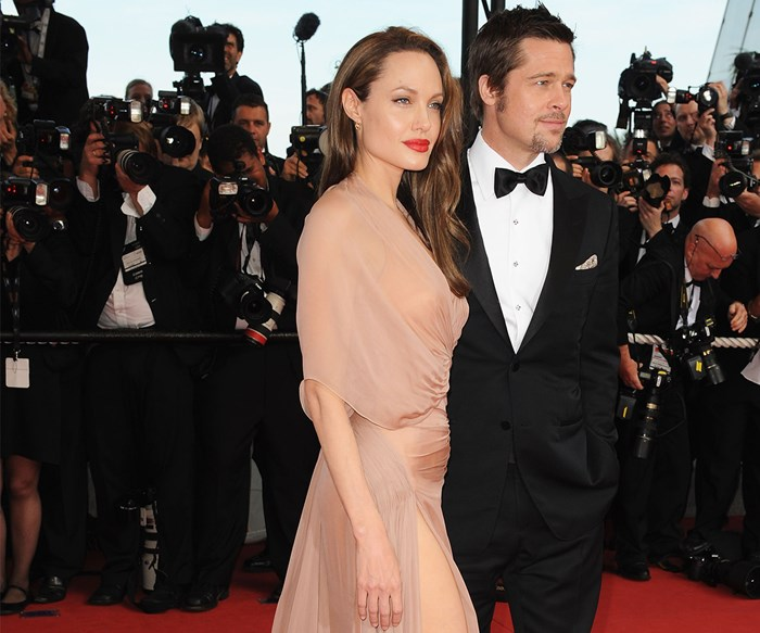 Why Brad Pitt and Angelina Jolie are no closer to getting divorced than they were two years ago