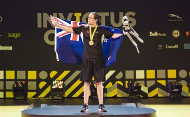 How the Invictus Games transformed my life - a  Kiwi mother and former army sergeant with PTSD shares her story