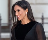 Meghan Markle's first solo royal appearance had a very special nod to New Zealand