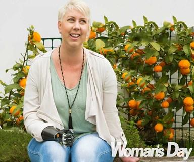 Meet Korrin Barrett, the Kiwi quadruple amputee inspiring others to embrace life's challenges
