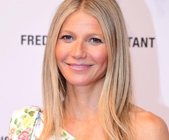 Gwyneth Paltrow credits sleep for helping her 'break out of' postpartum depression