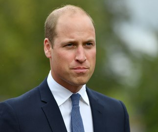 Prince William has cottoned on to using business trips to catch up on sleep
