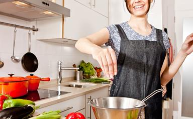 Everything you need to know about the flexitarian diet