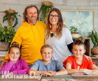 The Block NZ winners Amy and Stu reveal their future plans and how they've settled in to life back home