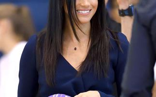 3 exercises Meghan Markle does to stay fit and toned