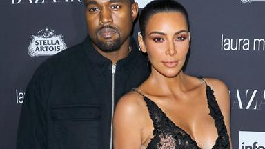 Kim Kardashian reveals Kanye West gave her the most extravagant mother's day gift ever