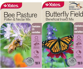 Win with Yates Seeds!