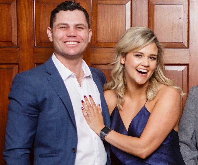 Brett and Angel weigh in on the new season of Married At First Sight