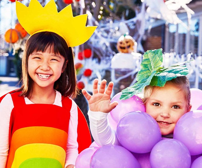 How to trick-or-treat safely this Halloween