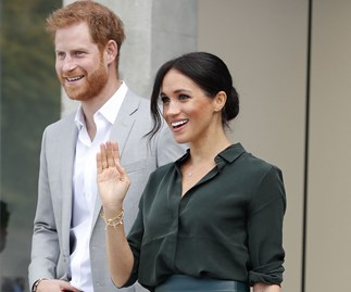 Duchess Meghan and Prince Harry's New Zealand royal tour itinerary has been released
