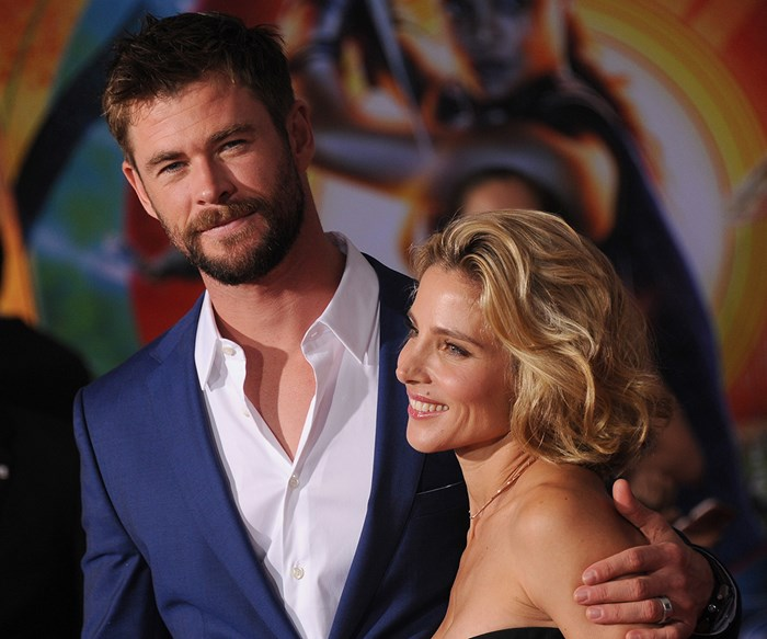 Chris Hemsworth reveals he's uncomfortable about his wealth, and it's for a surprisingly humble reason