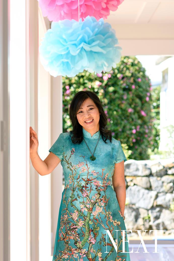 Dr Renee Liang