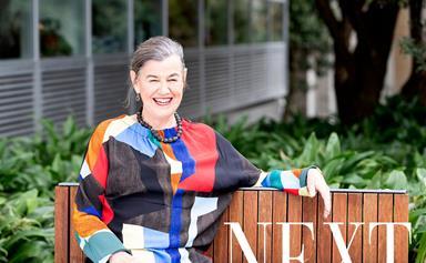 Congratulations Professor Philippa Howden-Chapman - NEXT Woman of the Year 2018!