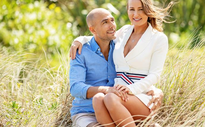 Paul Henry's daughter Bella is getting married - and it was the dream proposal!